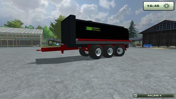 Speier-Wassertrailer-v-1.0