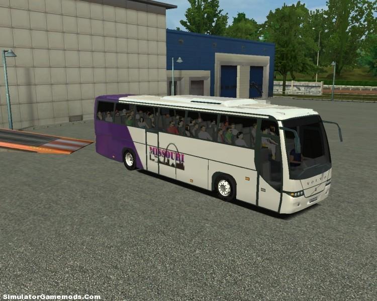 VOLVO-9700