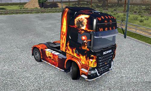 fire-skin