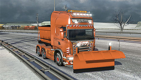 scania-snow-plow