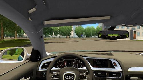Audi S4 2010-2