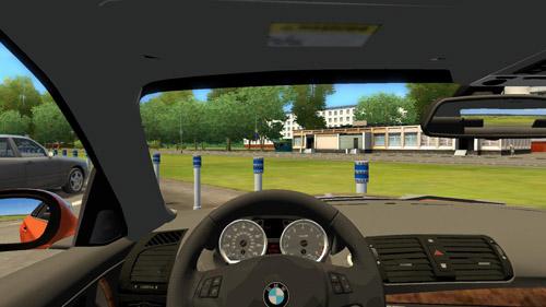 BMW 135i Coupe 20092