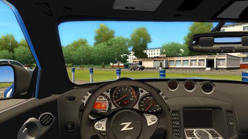 city car driving 1 4 1 lamborghini huracan lp 610 car download simulator. Black Bedroom Furniture Sets. Home Design Ideas