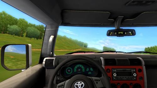 Toyota FJ Cruiser2