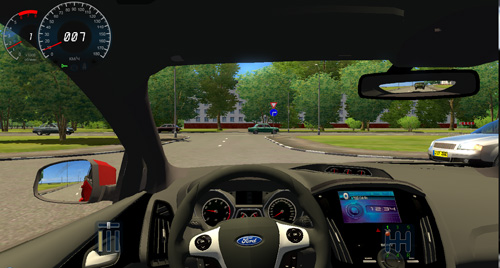Car Simulator D Games For Pc