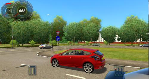 City car driving 2. 2. 7 home | facebook.