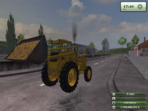 Volvo Bm Pack – Simulator Games Mods Download