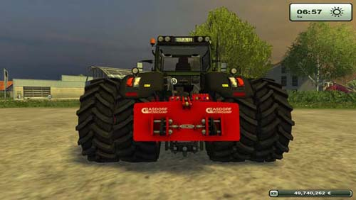 Grasdorf-rear-weight-1300-KG-v-1.0