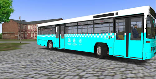 mercedes camo  omsi  mods  u2013 simulator games mods download
