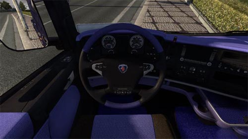 Custom_Blue_Interior_for_Scania_R