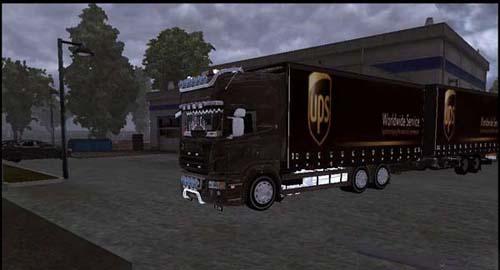 Scania-R666-BDF-Tandem-UPS-Skin