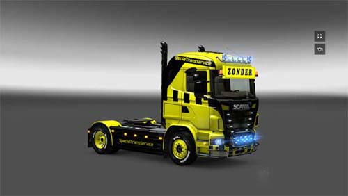 Skin-for-Scania-SpecialTransService