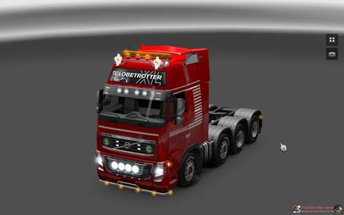 volvo_schwerlast_truck_8x4 kopya kopya
