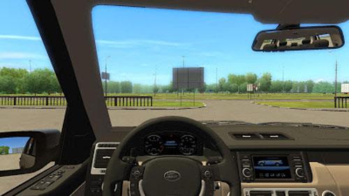 City Car Driving    Mods Chomikuj