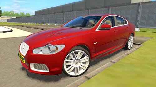 Jaguar XFR - 1.2.5
