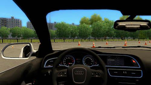 Audi RS5 - 1.2.5 2
