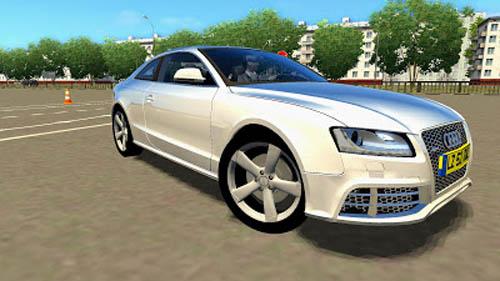 Audi RS5 - 1.2.5