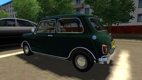 Austin Mini Cooper S - 1.2.53