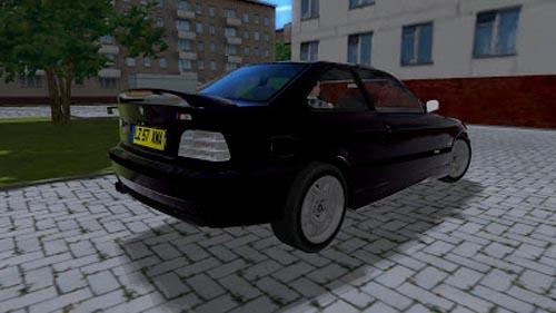 BMW M3 E36 - 1