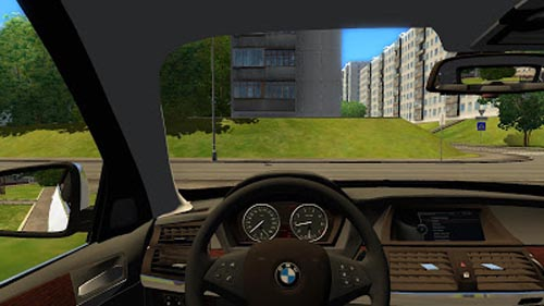 BMW X5 E70 - 1