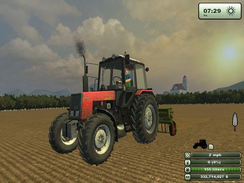 Belarus 10253