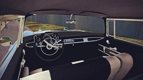 Chevrolet BEL AIR 1.2.52