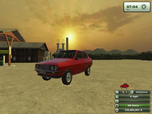 Dacia Sport 1410 3