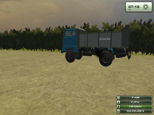 IFA W50L 2