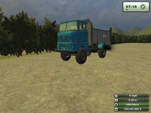 IFA W50L 3
