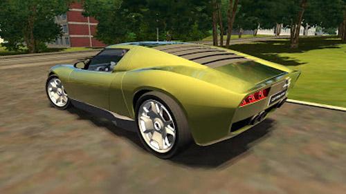 Lamborghini Miura Concept - 1.2.53