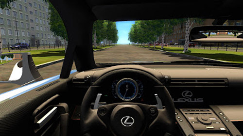 Lexus LF-A Nurburgring Edititon - 1.2.5 2