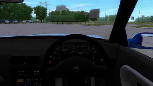 Nissan Silvia 92 - 1.2.52