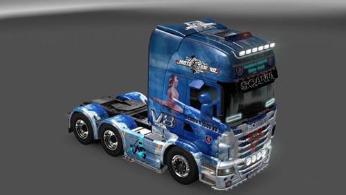 Scania-R1500-V8-Show-Truck