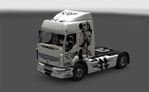 Skin-The-Script-For-Renault