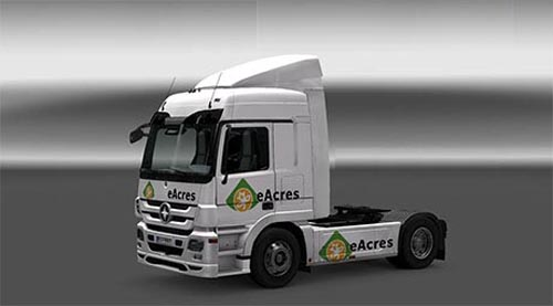 eacres-actros