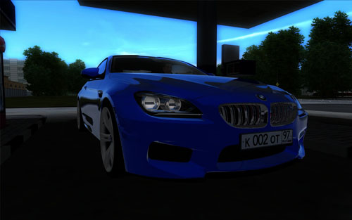 BMW M6 F12 1.2.5