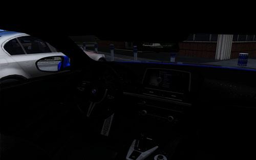 BMW M6 F12 1