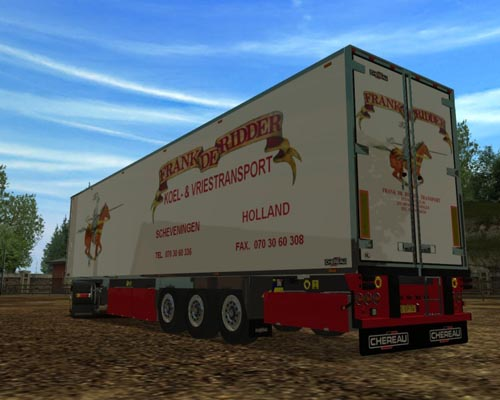 CHEREAU-FERRY-C-CLASSIC-SKINPACK-BY-ARNOOK