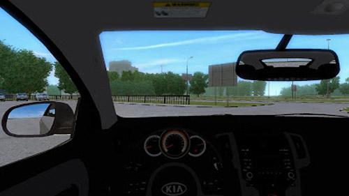 Kia Cerato Coupe - 11.2