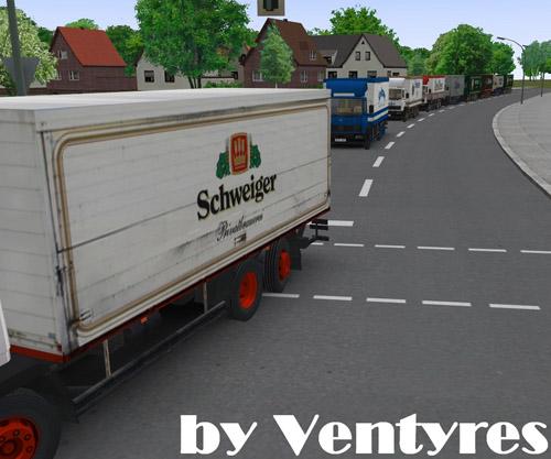 Mercedes-Benztrafficaiomsi