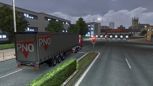 PNO Trailer