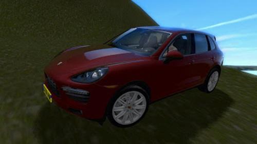 Porsche Cayenne Turbo 2012 - 1.2.5