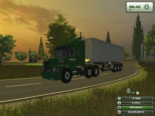 Scania 113H2