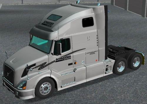 Schneider-Grey