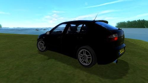Seat Leon - 1