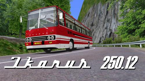 ikarus250