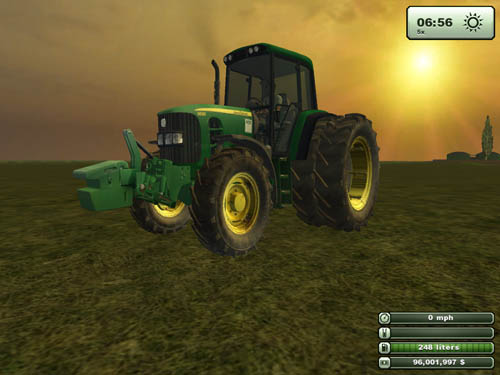 johndeere69030