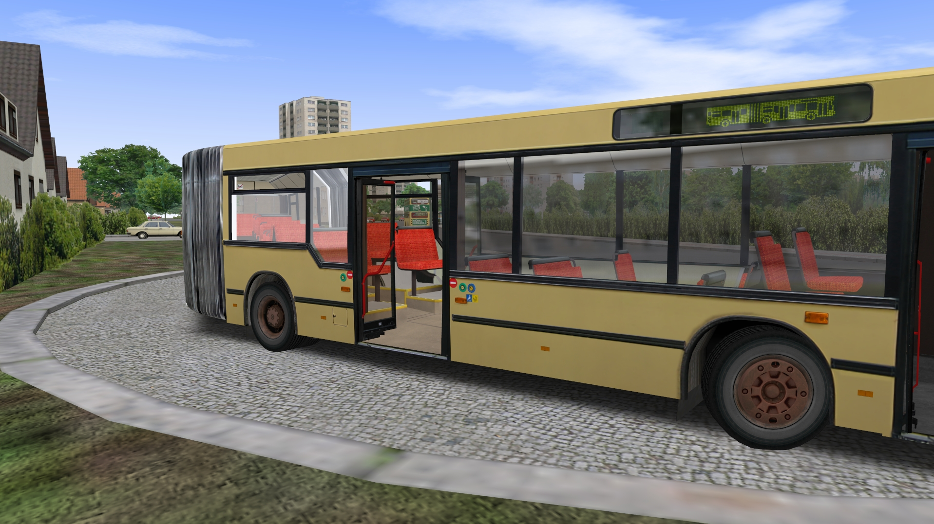 omsi bus simulator 2 05 simulator games mods download. Black Bedroom Furniture Sets. Home Design Ideas
