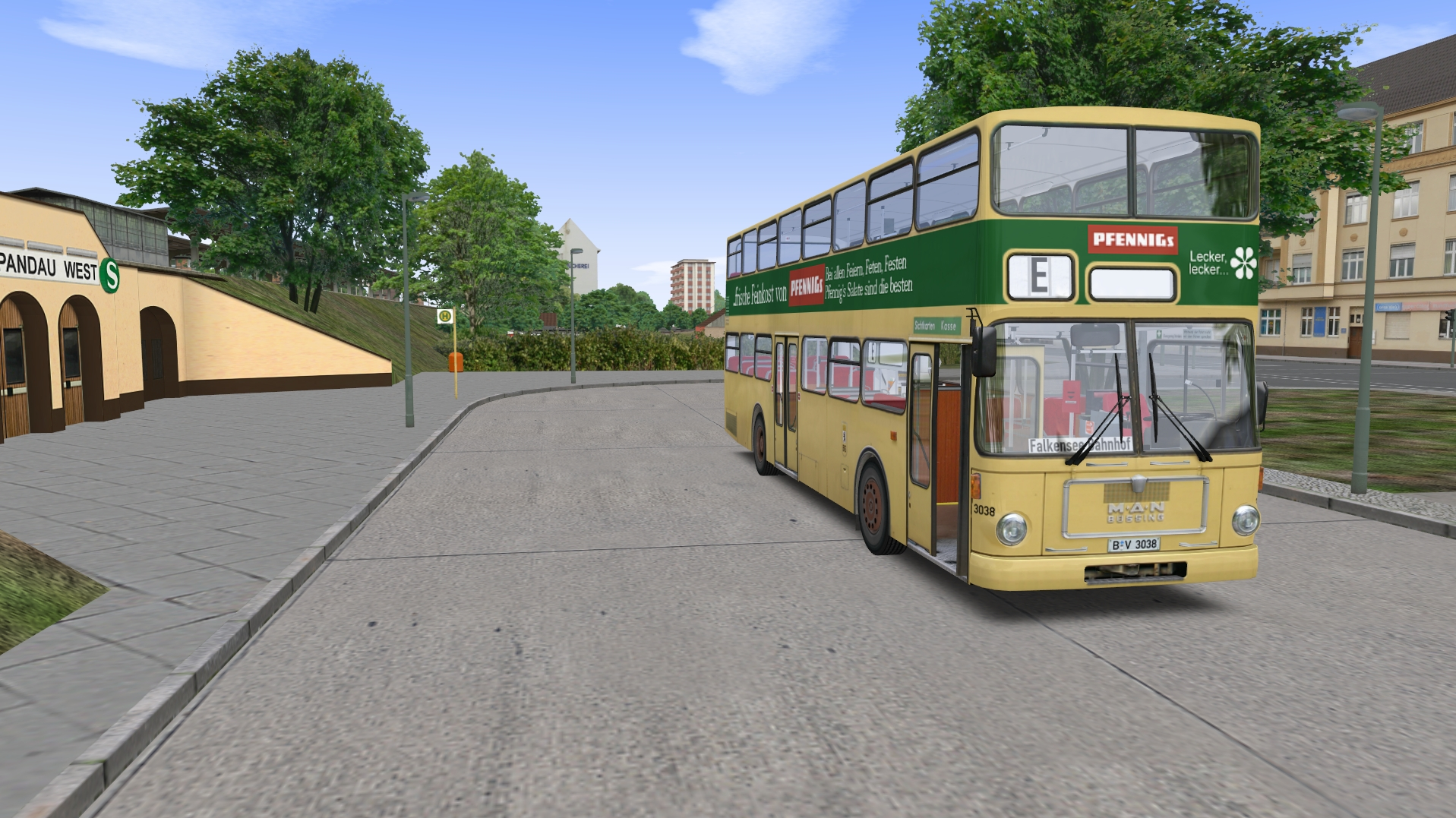 omsi bus simulator 2 12 simulator games mods download. Black Bedroom Furniture Sets. Home Design Ideas