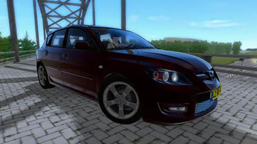 sgmods__Mazda 3 - 1.2.5